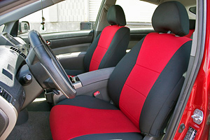 Many People Looking For Seat Covers Their Vehicles Like The Neoprene Material Used By Cover Manufacturers What They Often Dont Realize Is